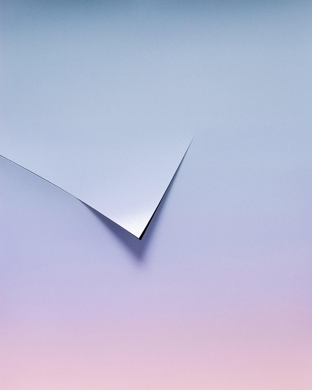 Vivian Cooper Smith,  Sunset  #4. 2012