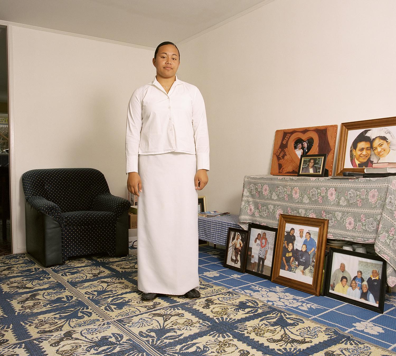 Edith Amituanai,  Miss Amituanai  (2005)