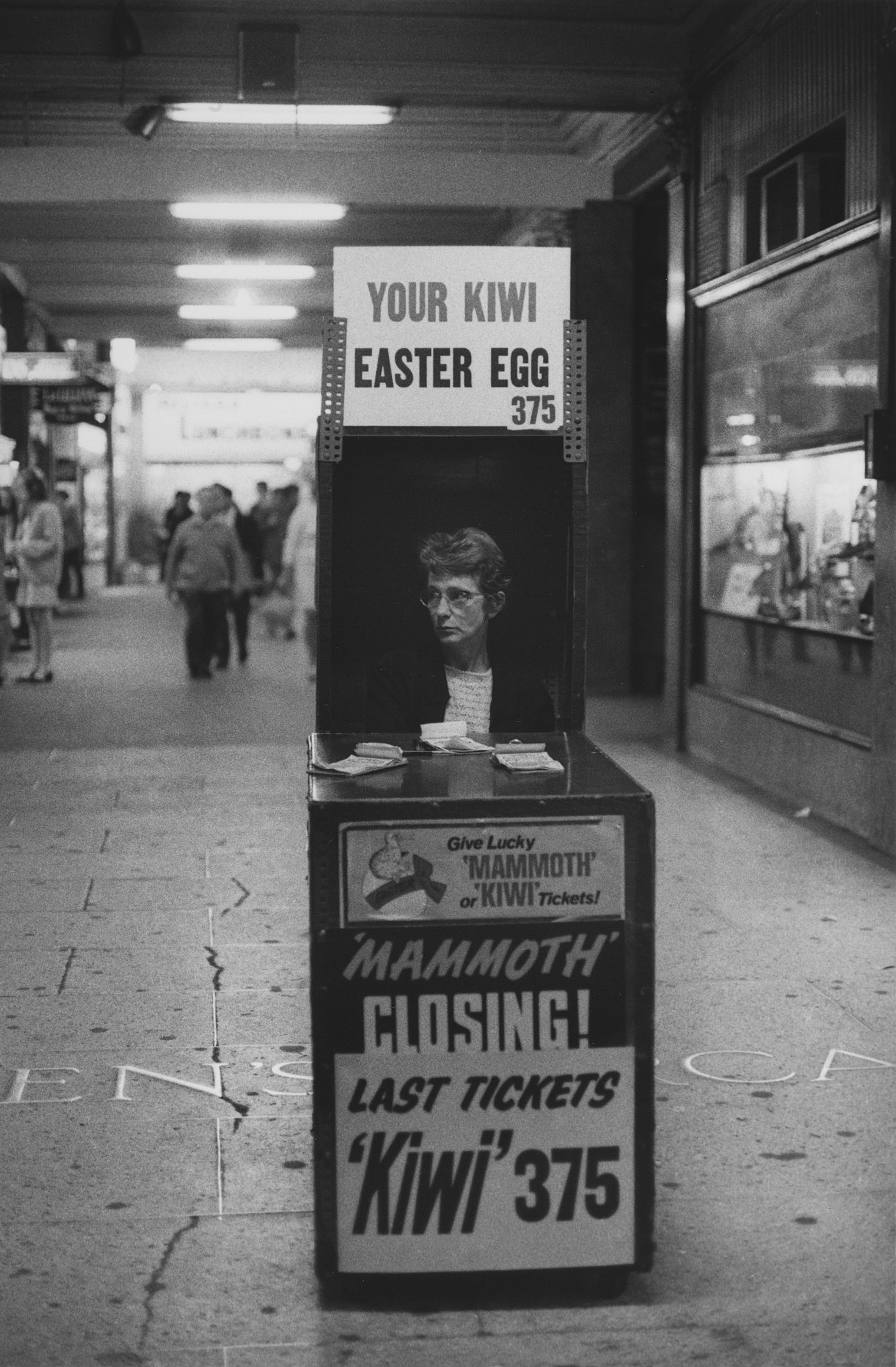 Richard Collins,  Easter Egg ,  Auckland ,  The New Photography