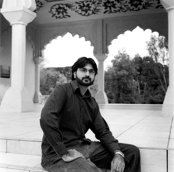 Tariq Ashraf has combined his passion for New Zealand and his fascination with Mughal design in the planning of the Indian Char Bagh Garden at the Hamilton Gardens. Tariq is a policy analyst for the Ministry of Economic Development. His family have lived in New Zealand for 88 years.