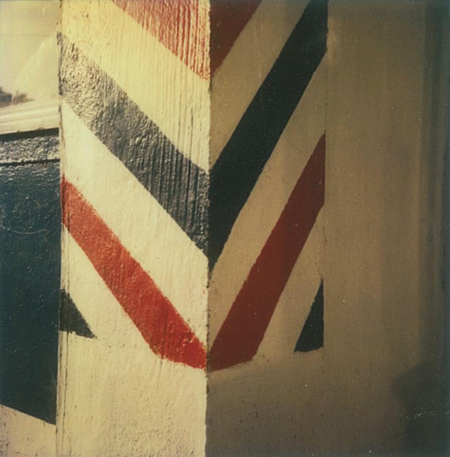 Gary Blackman   Frederick Street, Dunedin, 17.2.82