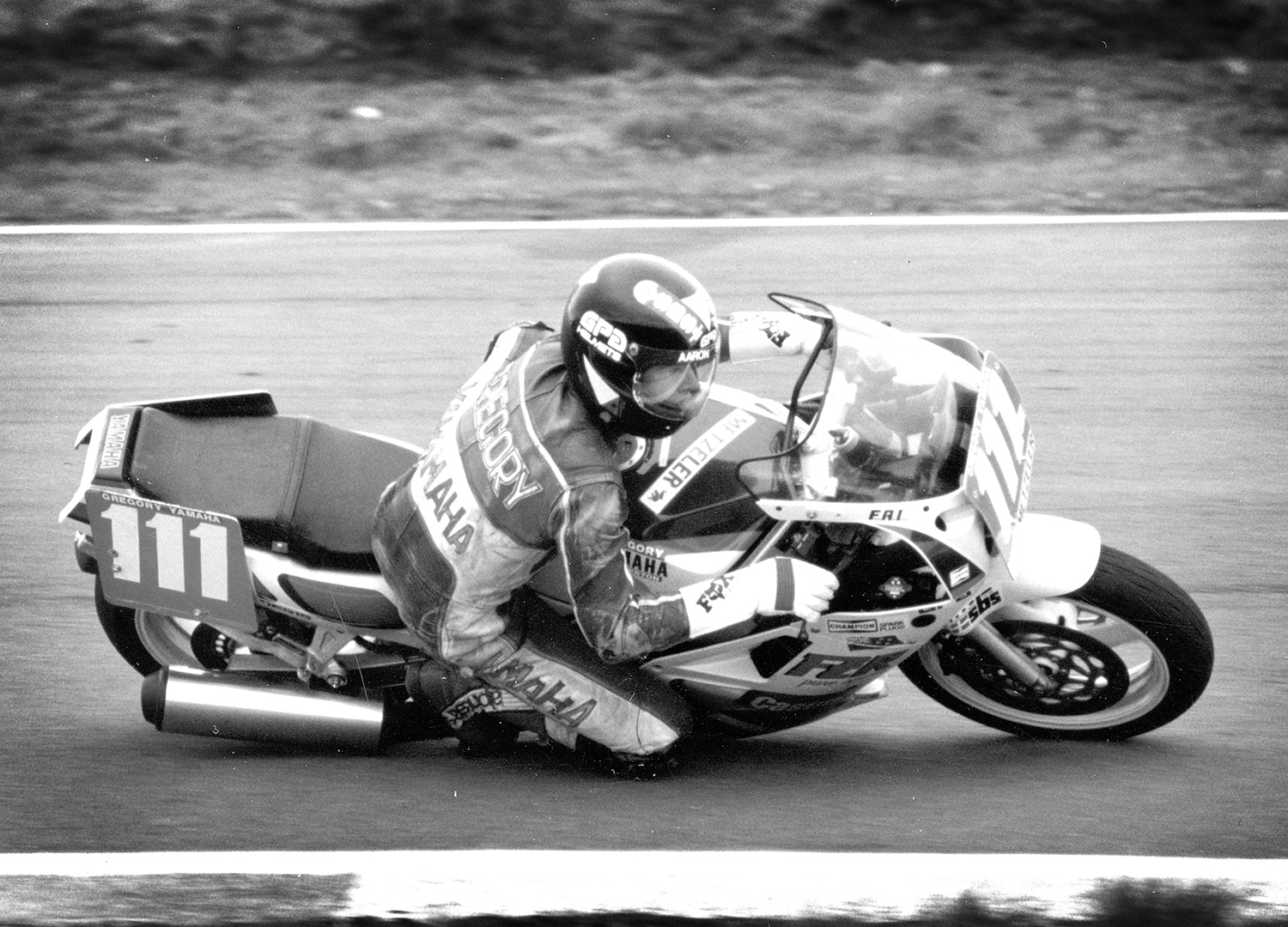 Pete Nikolaison   Aaron Slight   Aaron Slight, who was born in Masterton in 1966, became a top flight motorcycle racer, amassing 87 podium finishes and 13 wins in the World Superbike Championship through the 1990s. He is the only rider to have won three consecutive Suzuka 8-hour races.