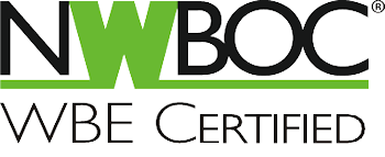 NWBOC - National certification for women and veteran-owned companies.