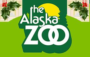 Alaska Zoo Logo Oval little holly.png