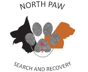 Photo provided by North Paw K9 Search and Recovery