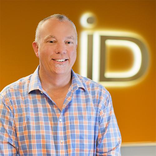Darren Dupriest, Finance Committee Chair - Validity Screening