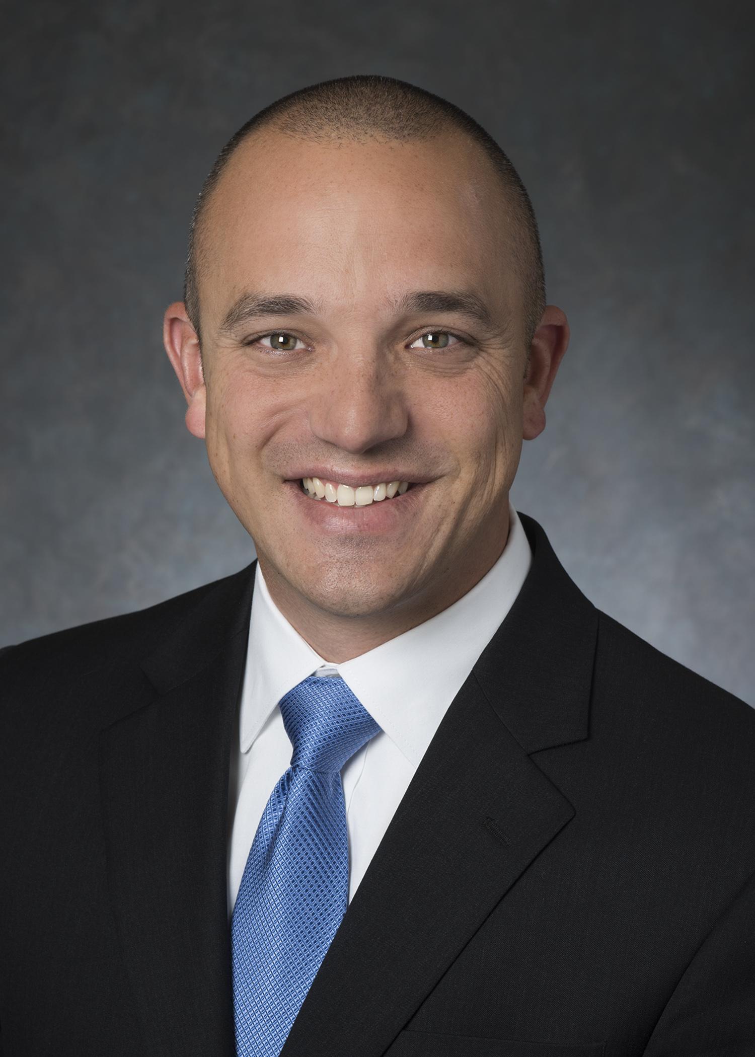 Erik Winkler - Commerce Bank