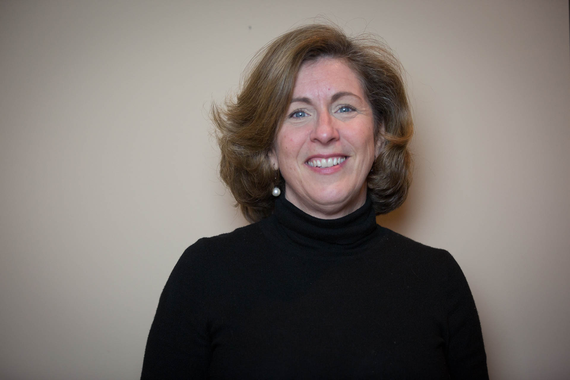 Julie Brewer - United Community Services of Johnson County