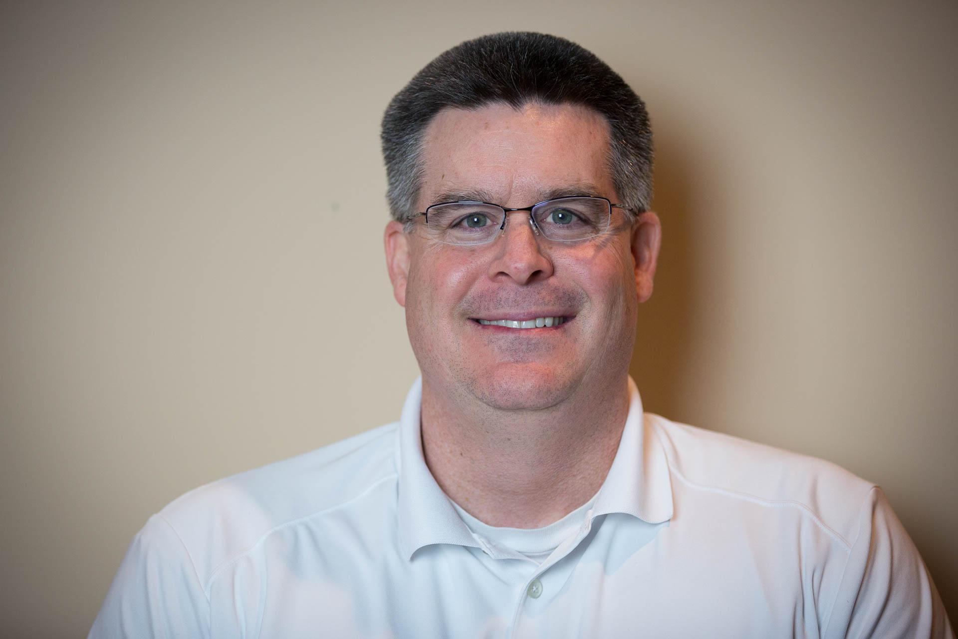 Jeff Keyes, Treasurer - BMO Harris