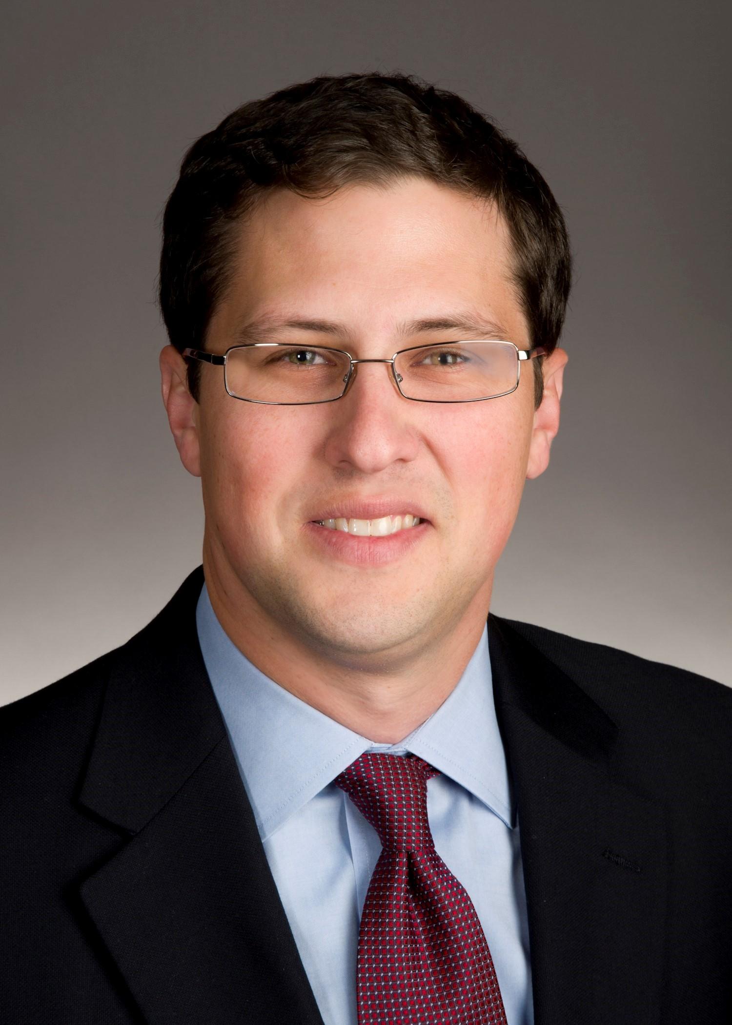 Brad Yeretsky - Stinson LLP