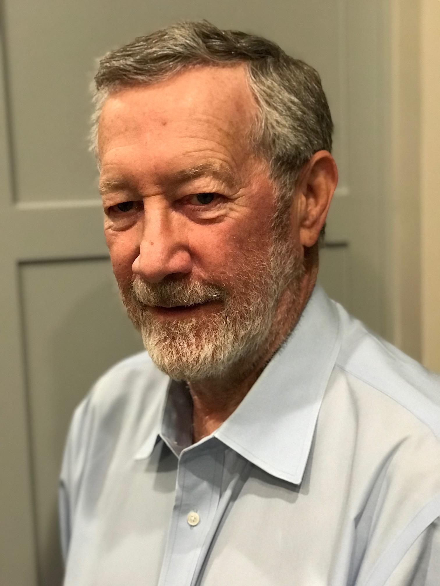 John Vratil - Community Volunteer