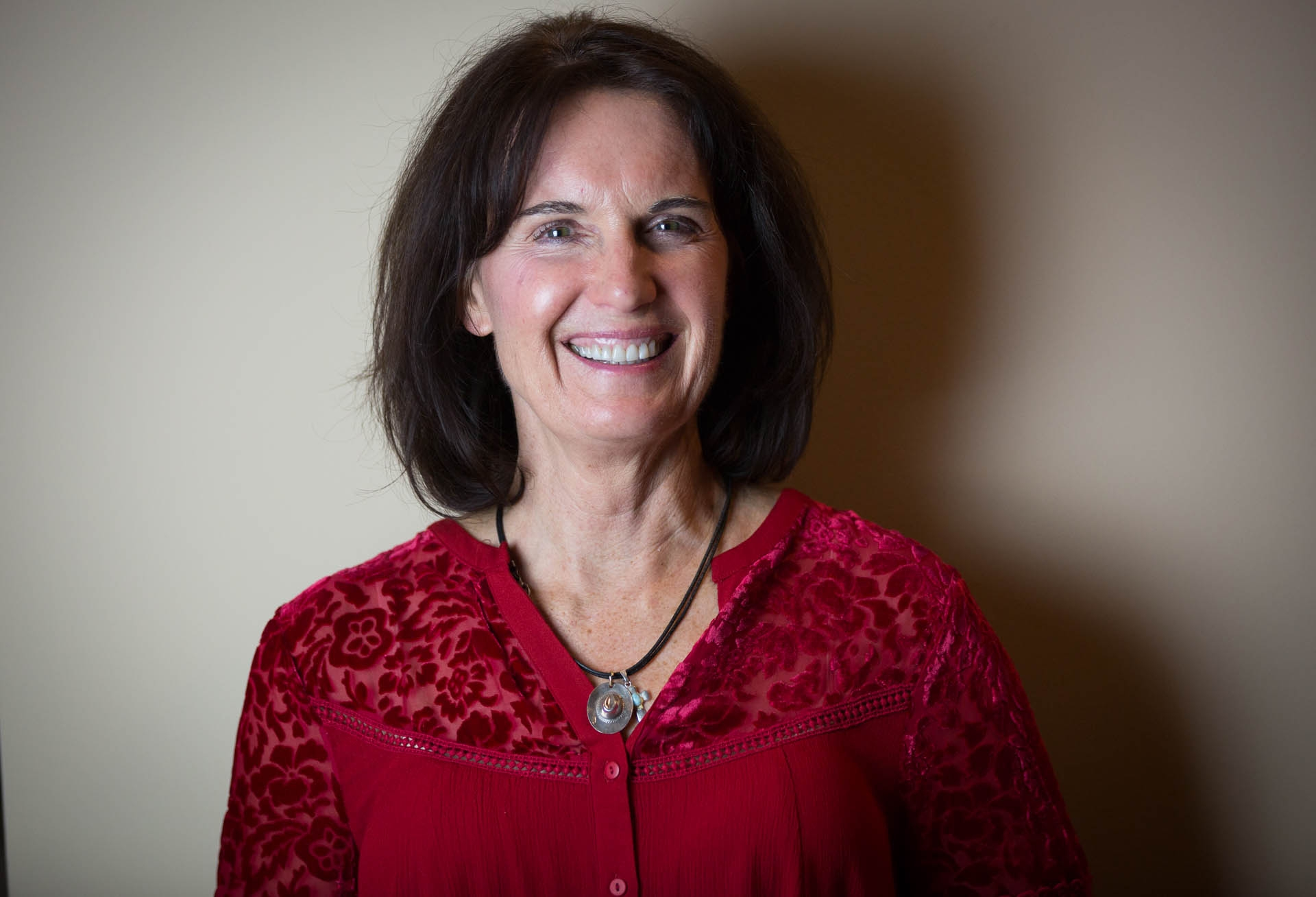 Carol Sherman, President