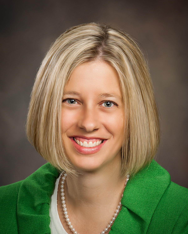 Stacy Obringer Varhall - Board of Education Member