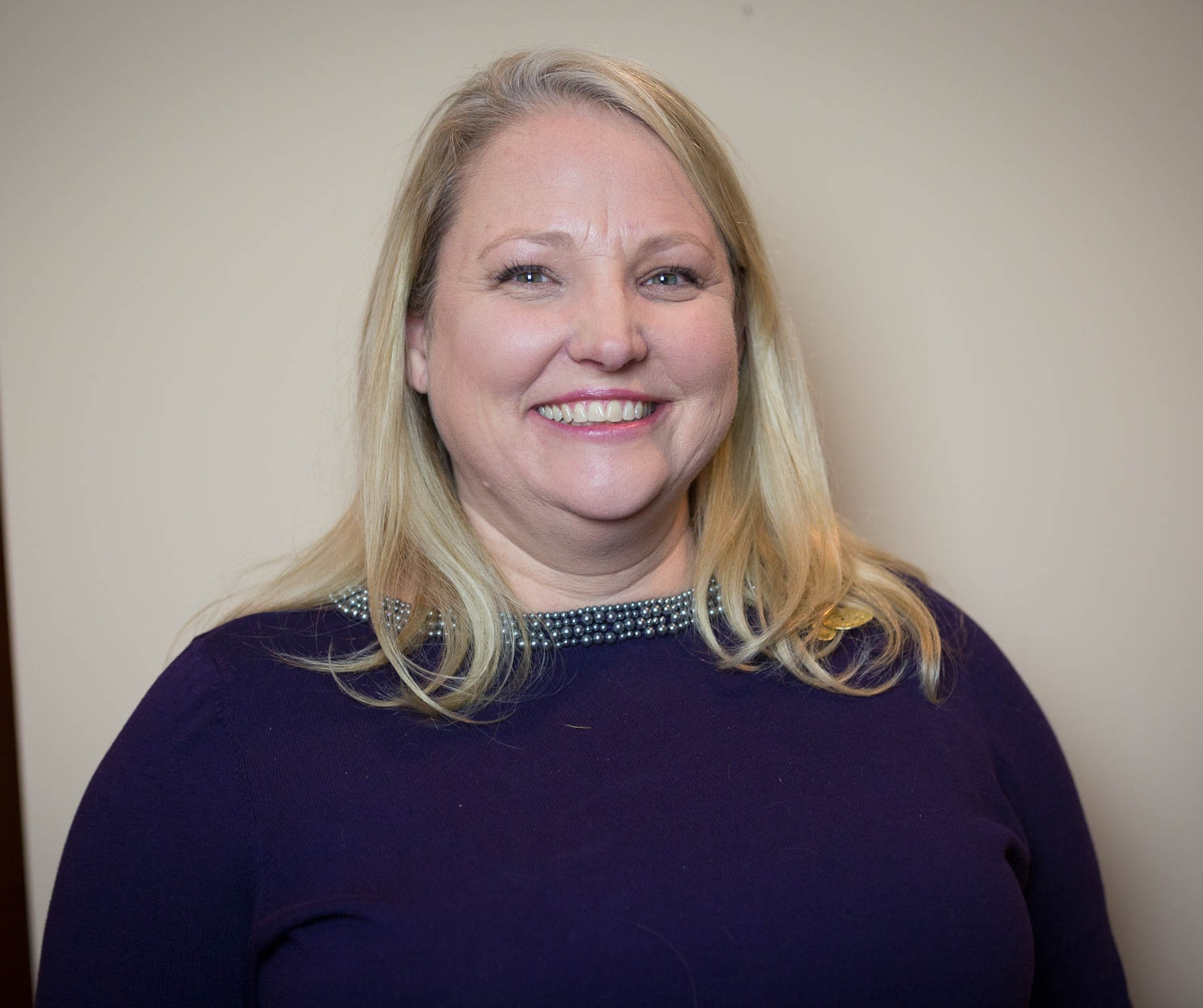 Amy Kennedy, Community Relations Chair - Crown Realty