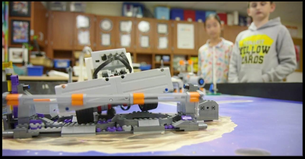 Robotics Clubs in ALL High Schools