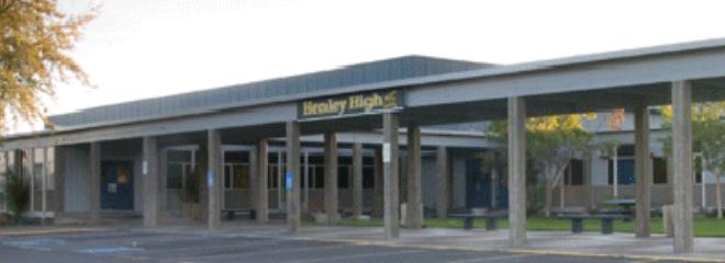 Henley High School. File Photo