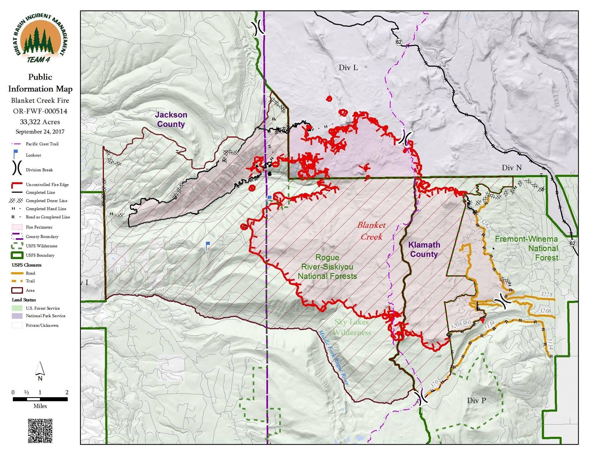 PIO Map Blanket Creek Fire (Inciweb)