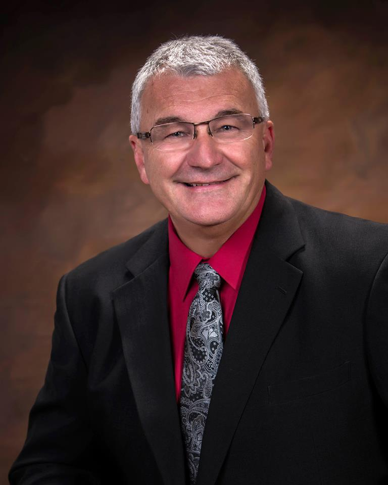 Chris Kaber, Klamath County Sherriff