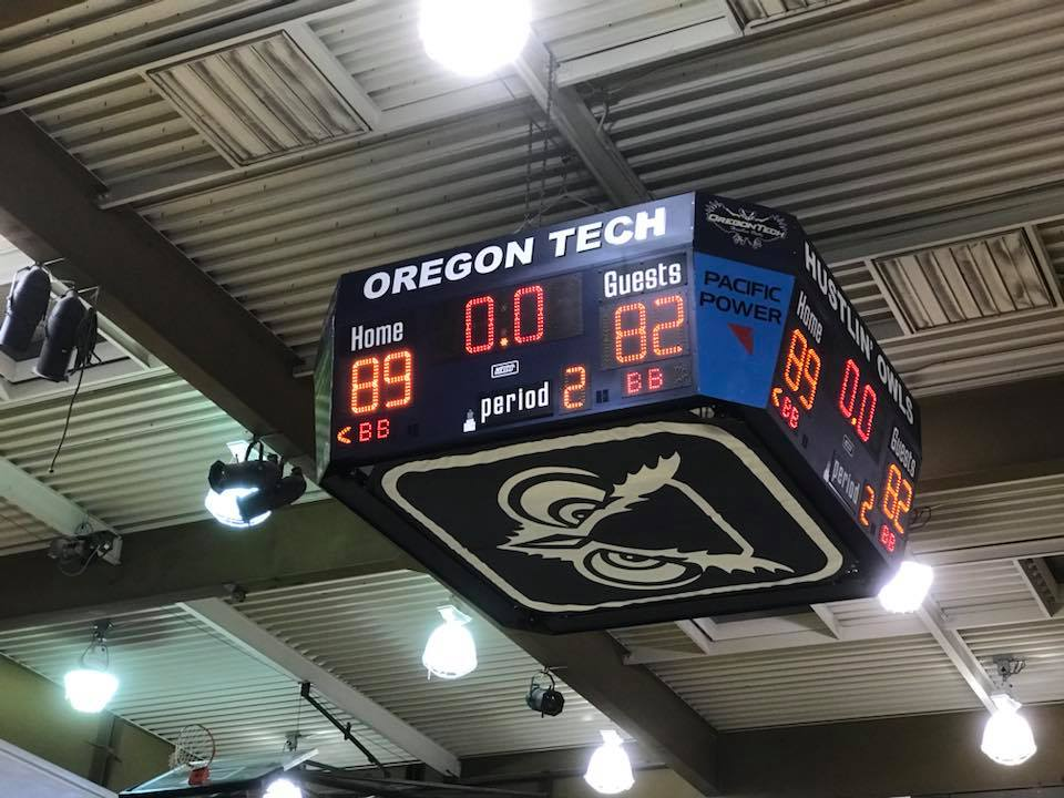 Tech wins 89-82.