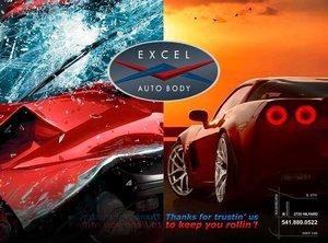 Excel Auto Body