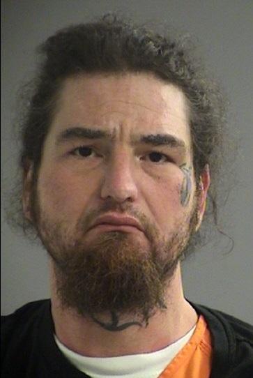 Rowdy Winterhawk Decker, 37 (Jackson County Sheriffs Office)