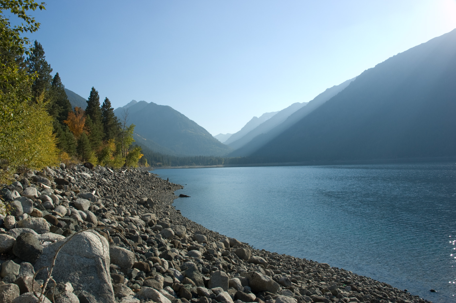 Wallowa Lake State Park (Oregon State Parks and Recreation)