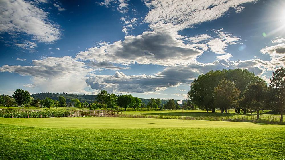 Harbor Links Golf Course ( Facebook )