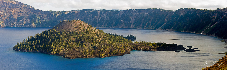 File Photo - Crater Lake National Park (Brian Gailey)
