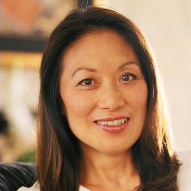 Marilyn Tam, Featured Speaker of Leadercast Women 2018