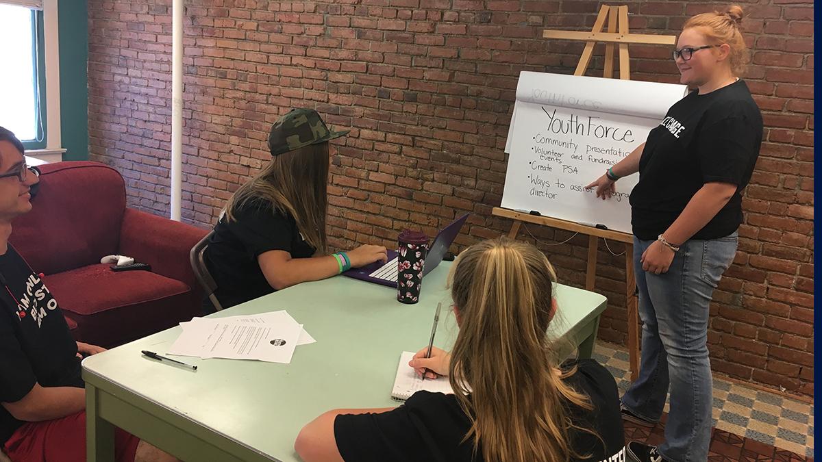 Youth Rising Offering New Summer Job Program