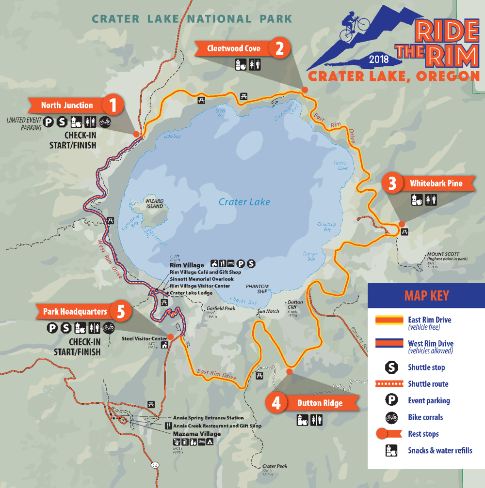 Ride the Rim Map ( https://ridetherimoregon.com/ ) Click for larger