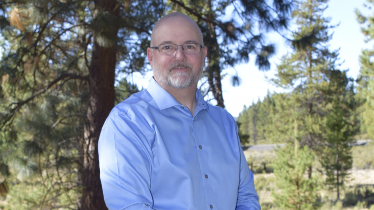 Brandon Fowler, Klamath County Emergency Manager (submitted photo)