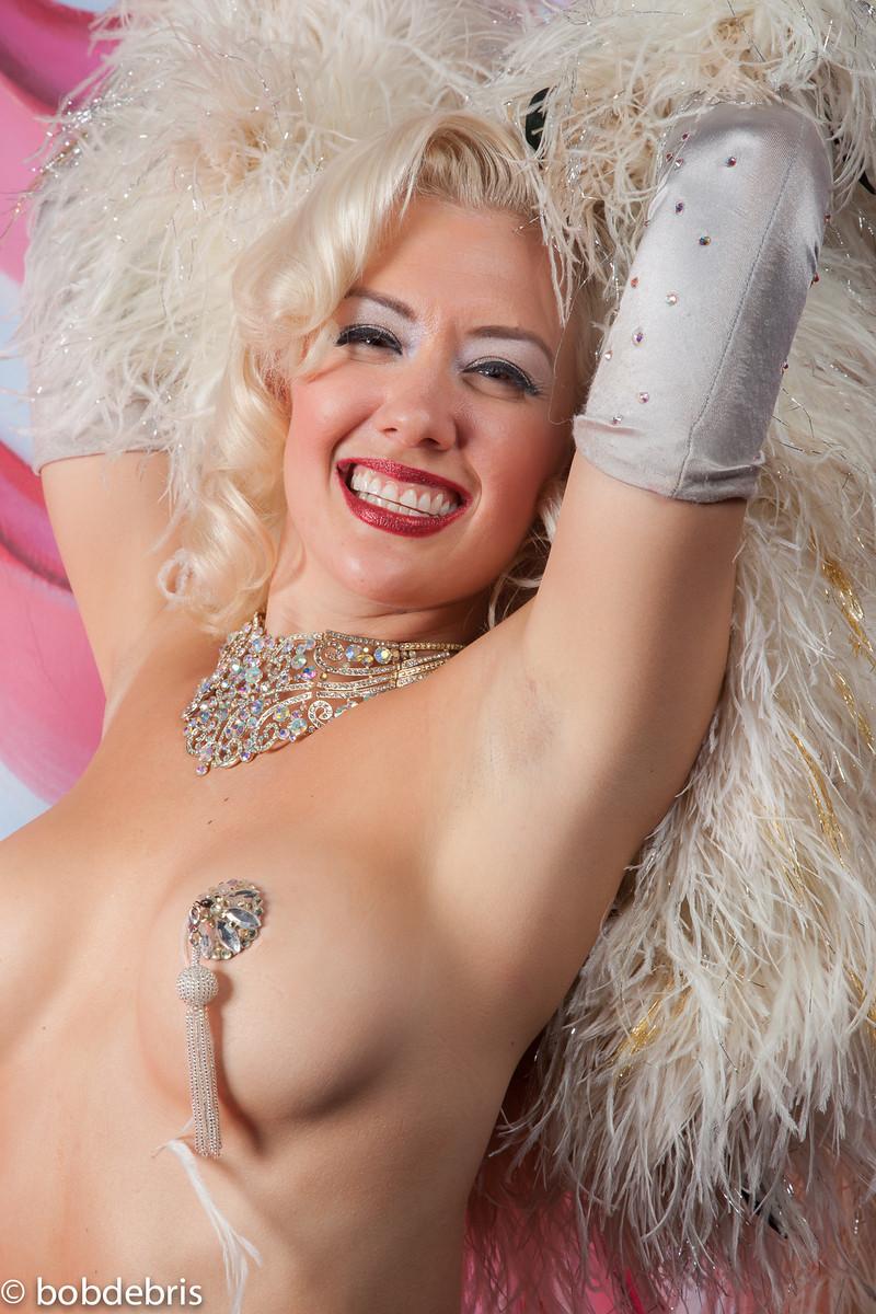 Missy Lisa    Dallas, Texas