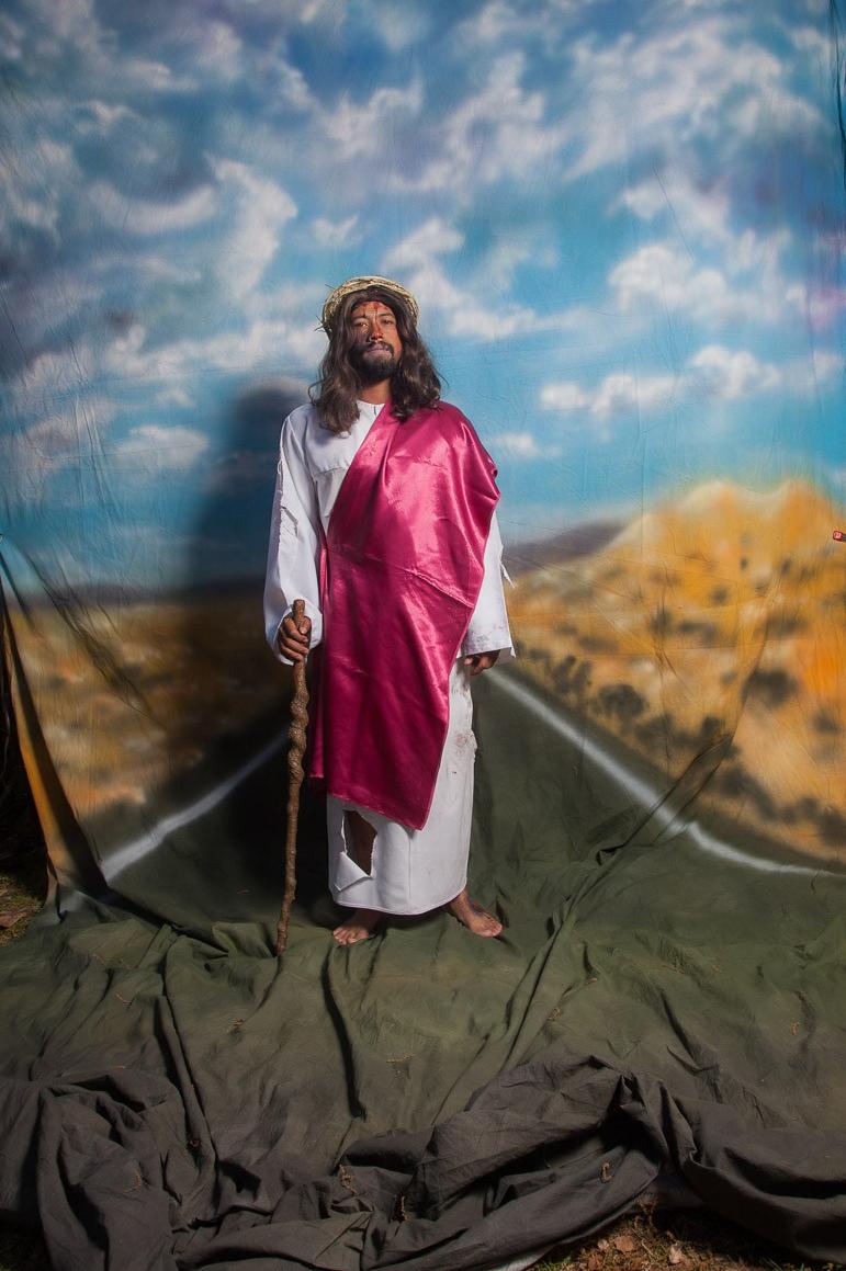 Jesus of Santa Paula