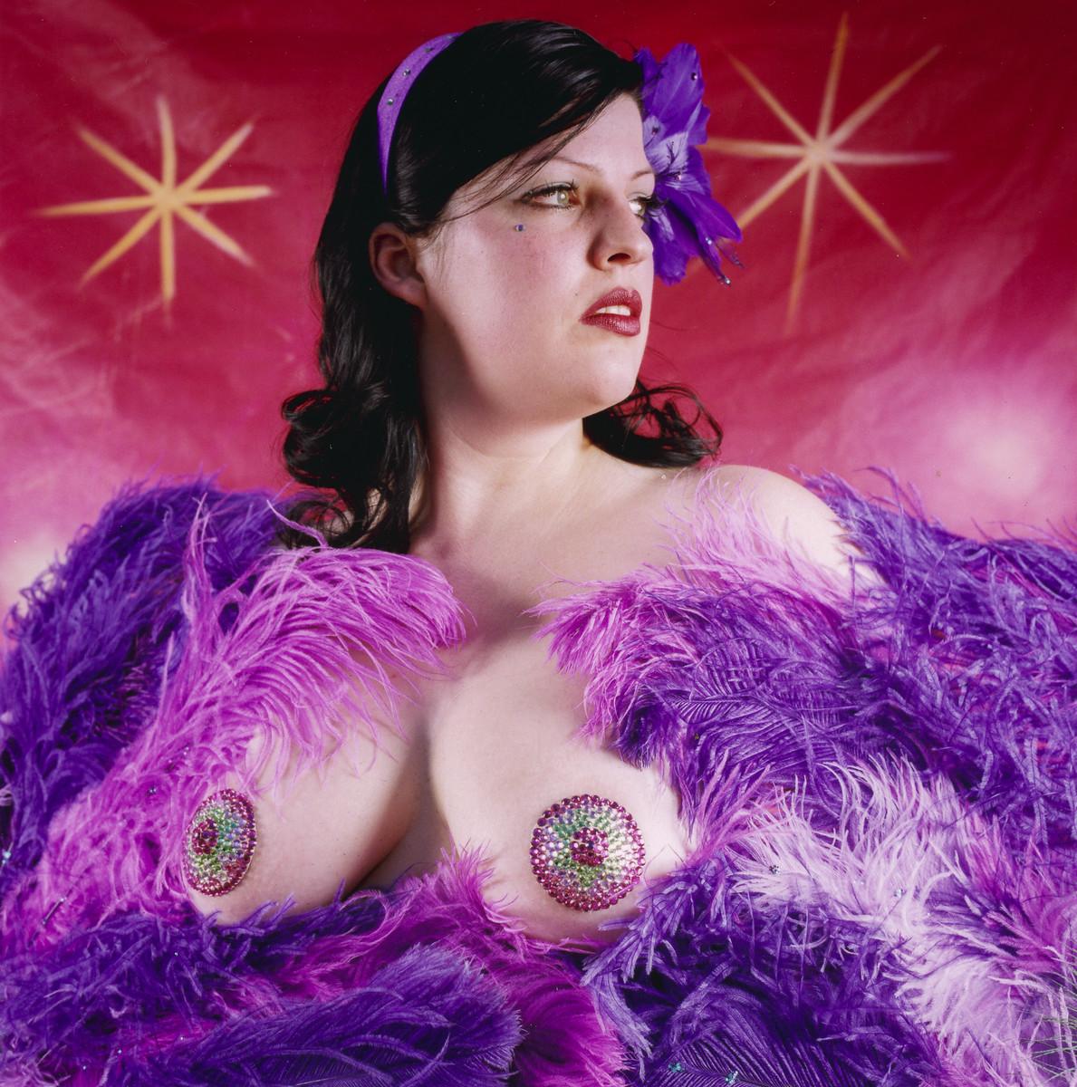 Anna Bells  Exotic World 2004