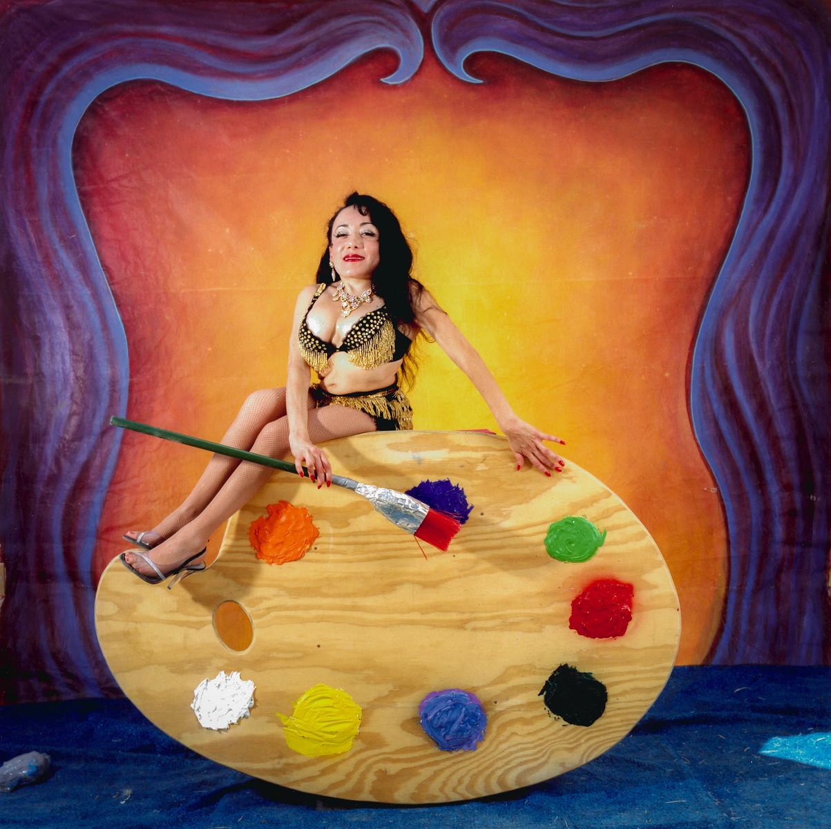Selena  Exotic World 2002