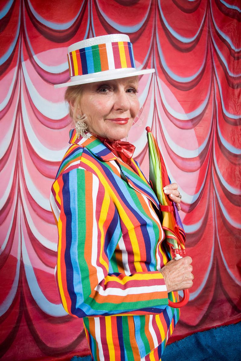 Judith Stein  BHOF 2011