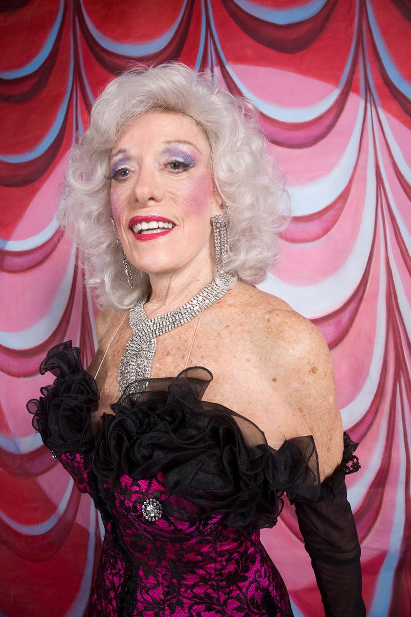 Joan Arline