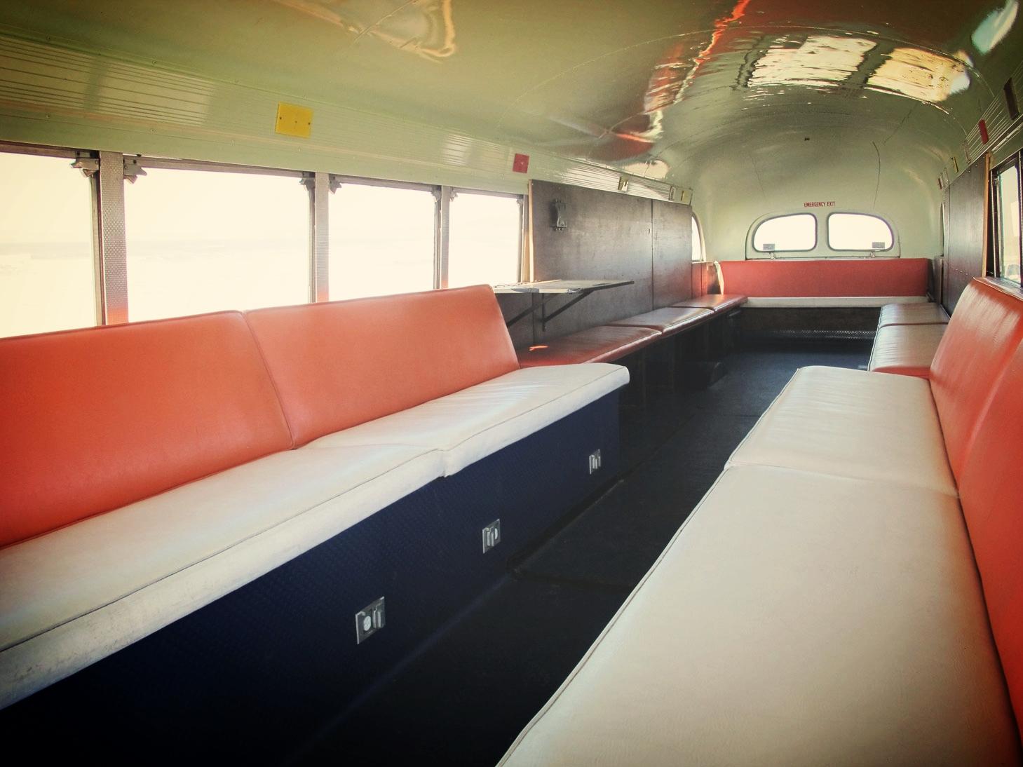 Teacherbus
