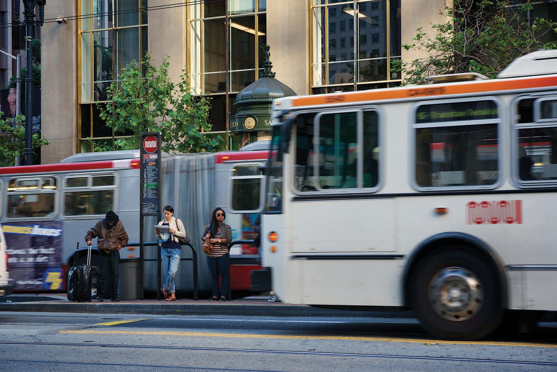 SF Municipal Transportation Agency