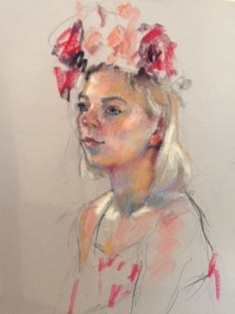 Portrait Demonstration