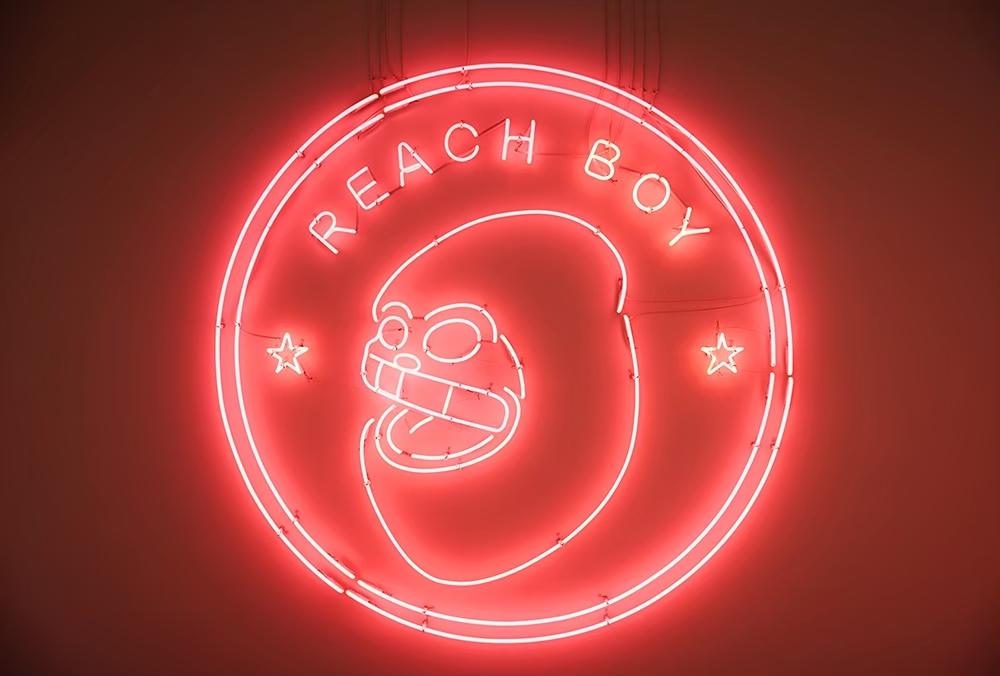 Reach〈ICON〉