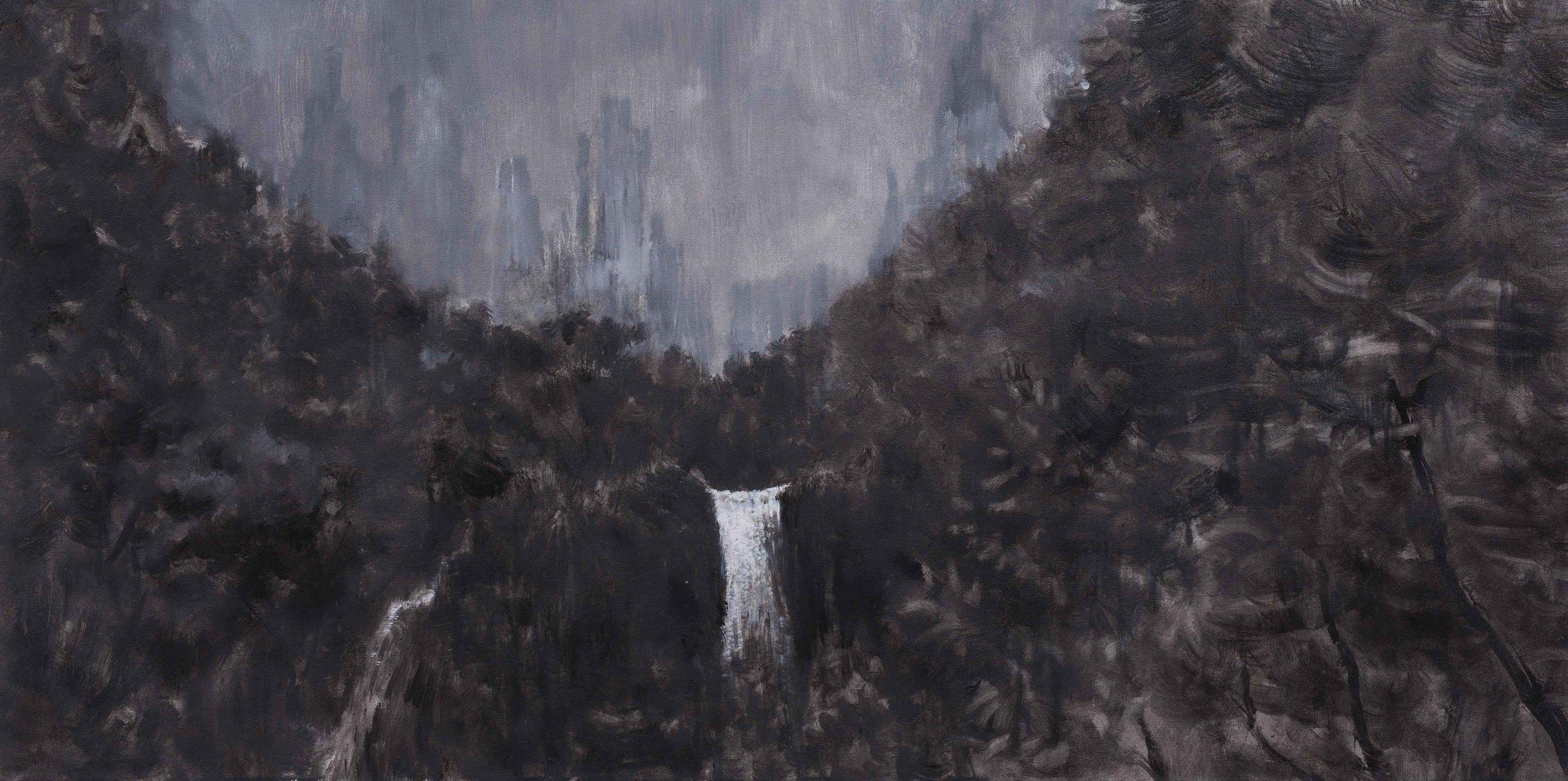 侯俊杰 HOU Junjie〈上善若水·聽泉NO.7 The Supreme Good is Like Water-Listening to the Spring NO.7〉