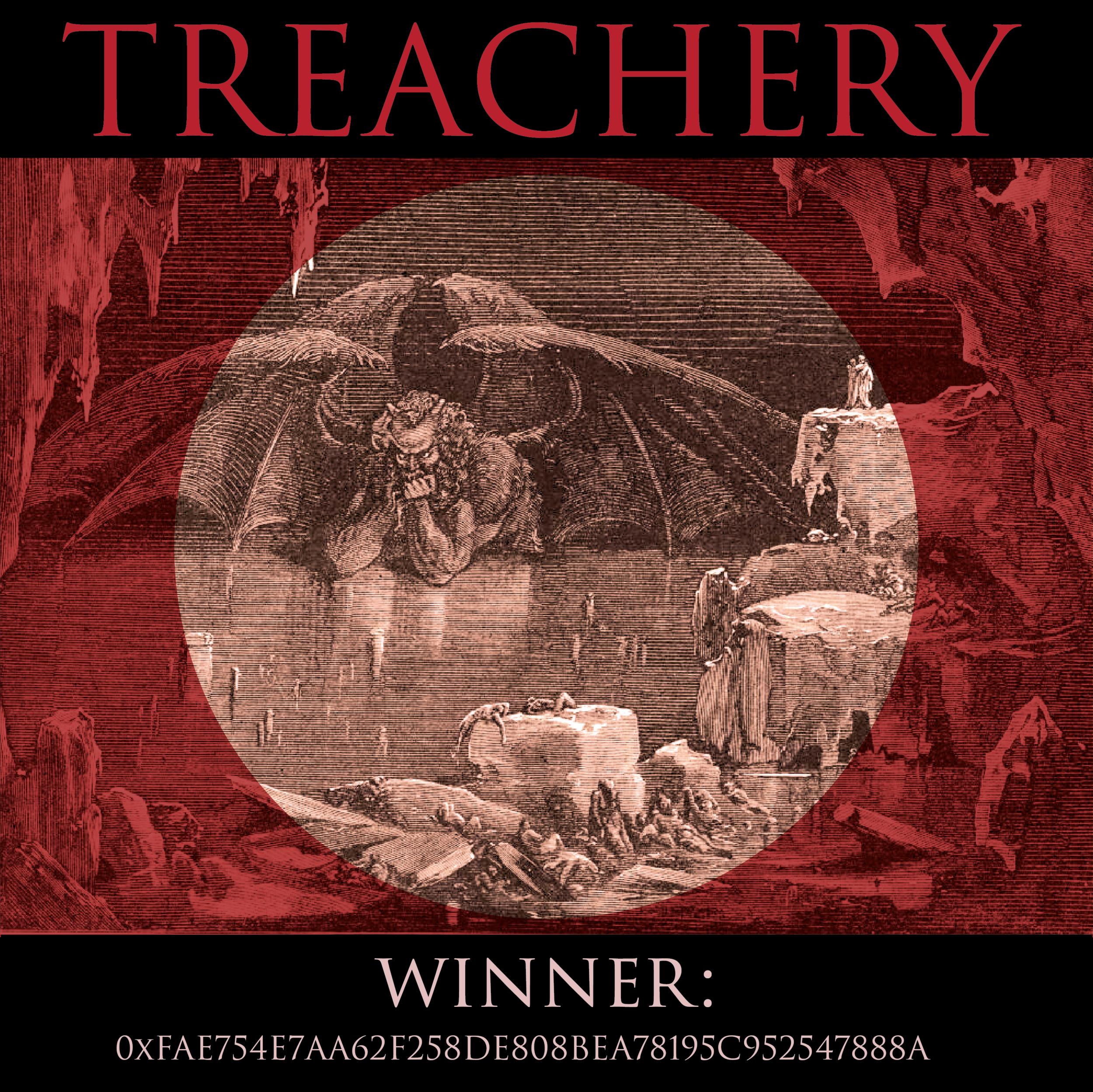 Treachery