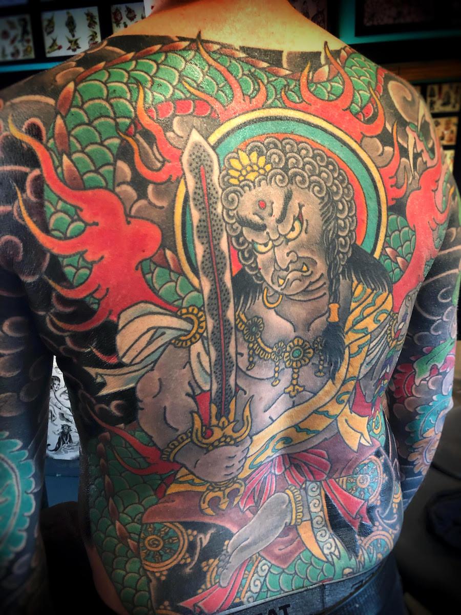 All tattoo designs by Josh Carter -  Instagram    @joshcartertattoo