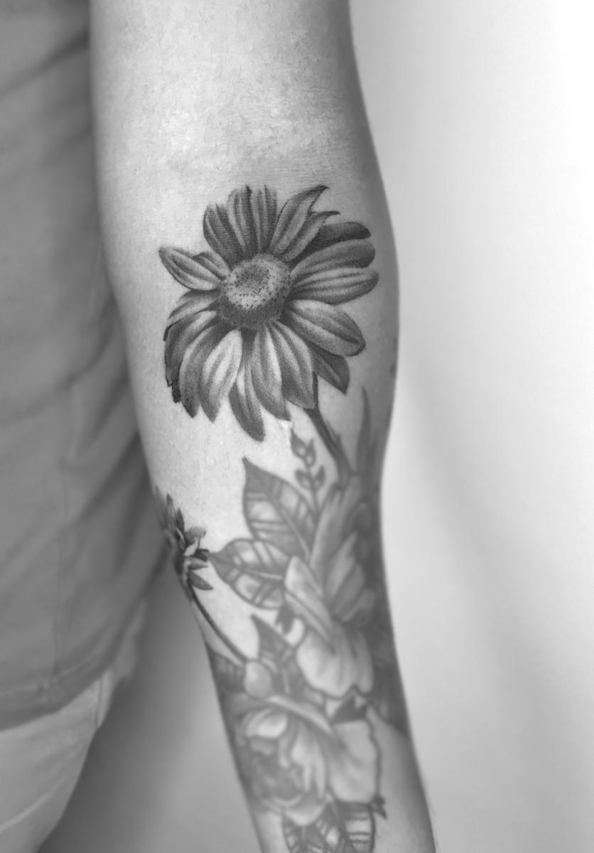 devin bennett arizona tattoo artist flower arm tattoo.jpg
