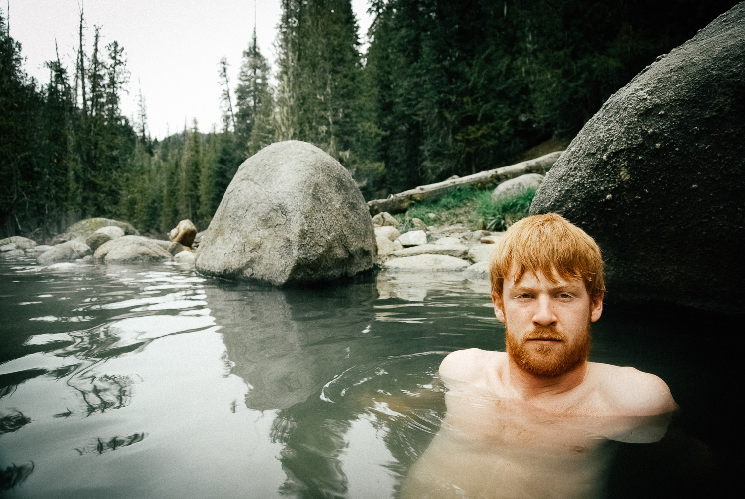 Jerry Johnson Hot Springs, ID