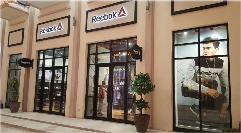 Store opening – external