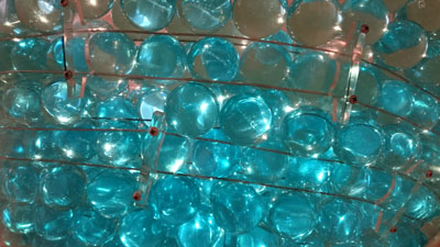 London Design Biennale Installation Close Up