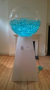 London Design Biennale Installation